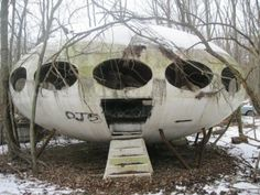 I lived near one that was used as a Bank in the 70's. Then abandonded to.