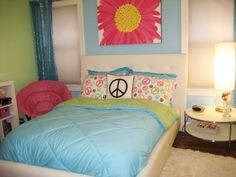 Tween bedroom - Girls' Room Designs - Decorating Ideas - HGTV Rate My Space