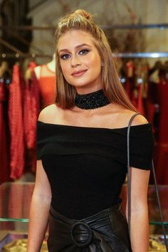 Marina Ruy Barbosa ♥️ Brazilian actress!