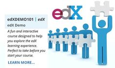 EdX- Free online classes created by universities such as MIT, Harvard, Cornell, and Berkley.