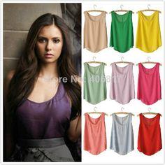 New Brand womens tank tops fashion sexy tops for women vest sleeveless Women's Tops Tees Ladies Casual T-shirt 8 Colors http://tinyurl.com/ngzy4ue #womenfashion #top #tshirt #fashiontshirt
