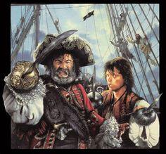 Polanski Pirates