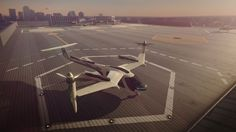 Uber's 'Blade Runner' flying car mission comes to L.A. #NewHubUS #Latestnews #usanews #breakingnews #sports #technology #viralnews