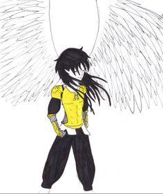 Azaerl / Ash