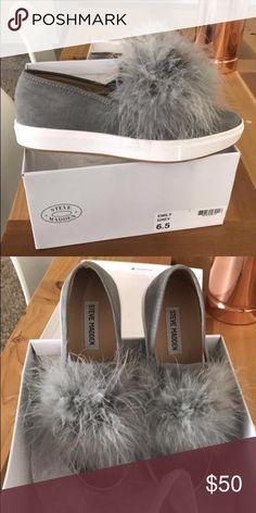 Steve Madden sneaker Brand new never worn! Steve Madden Shoes Sneakers