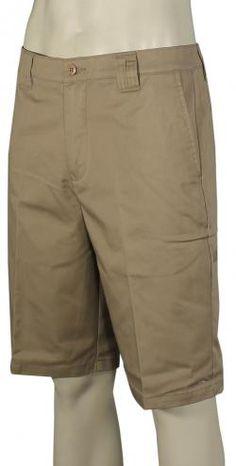O'Neill Contact Walk Shorts - O'Neill Khaki