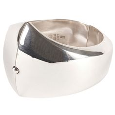 1stdibs - GEORG JENSEN Silver Ditzel Bracelet #107 explore items from 1,700  global dealers at 1stdibs.com