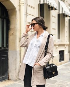 Afterwork // Chic and Clothes