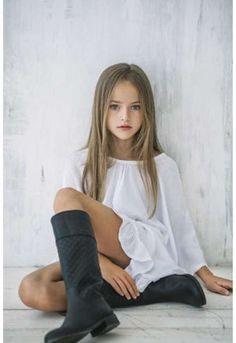 Is Kristina Pimenova the most beautiful girl in the world? Kristina Pimenova was born in Moscow, Russia on the of December, Her father is a football Young Models, Child Models, Girl Models, Teen Models, The Most Beautiful Girl, Beautiful Children, Gorgeous Girl, Beautiful Little Girls, Pretty Kids