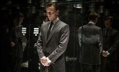 "Tom Hiddleston en ""High-Rise"""