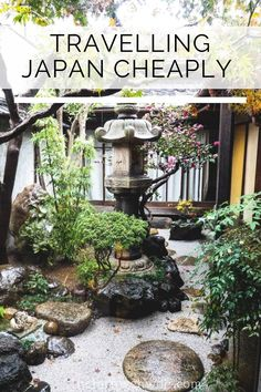 travelling Japan cheaply isn't hard! Spending 2 weeks in Japan was cheaper than most would think, even though we stayed at ryokans and temple lodgings! Here are some tips to travel Japan on a budget w/airbnb credit