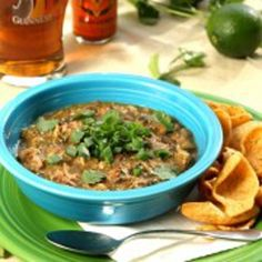 New Mexican Chile Verde