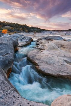 At Pedernales Falls State Park, you can lay on the rocks and watch the waterfalls cascade down limestone slabs or cool off with a swim. Looking for a quick and easy getaway from Austin? These are the best day trips from Austin Texas you'll want to take next with tips on what to do and more // Local Adventurer #texas #texplorer #localadventurer #traveltexas #roadtrip #visittheusa Texas Travel, Travel Usa, State Parks, Pedernales Falls State Park, Thing 1, Texas Hill Country, Best Hikes, Country Art, Ultimate Travel