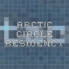 Arctic Circle Residency