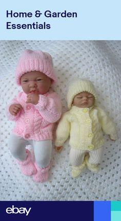 b3043bdfa67c Premature Baby Cardigan
