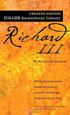 ❶ #NEW# Richard III by William Shakespeare download free ebooks to read offline pc mac android ebook format txt pdf