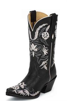 d90e774aaea Tony Lama Vaquero Vail Cowgirl Boots - Snip Toe available at
