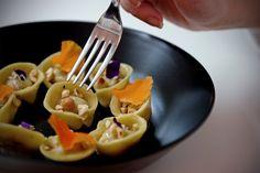 Tortelli alla #zucca #ricette #mangiaredadio