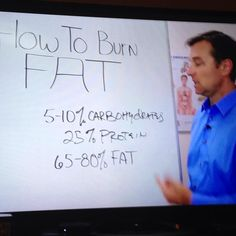 Dr Eric Berg - on You Tube - to lose Weight you got to eat Fat. FAT BURNS FAT. The Latest Research confirms this - The LCHF Diet (Low Carb High Fat) is the healthiest Diet. Just Yesterday my doctor - Dr Jason Fung - author of the Obesity Code - told us to eat - avocados; full fat cheese and sour cream and cottage cheese. Avoid low Fat products. He also is strong on Intermittent Fasting... IT Works... FAT MAKES US FEEL FULL. Our body runs better on FAT as fuel. Carbs are Sugar. Carbs are…