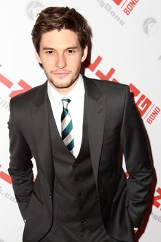 Ben Barnes | The Official Ranking Of The 50 Hottest Jewish Men In Hollywood