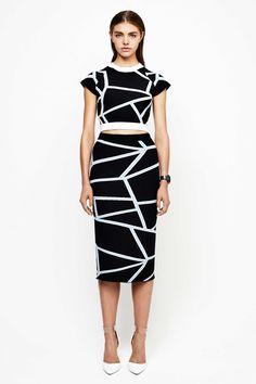 Outfit: 3.2 || Jonathan Simkhai