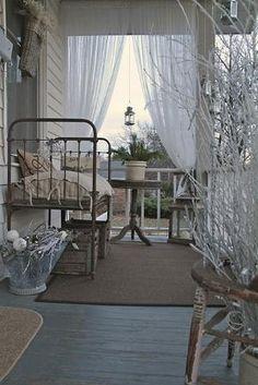 porch ♥ by idlework