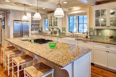 A softer color pallet of green glass subway tile in a 3x6 size and 3/8 inches thick is recommended for kitchen tiling,backsplashes, shower tiles and bathroom tile. Each piece is 3×6 and there are 8 pi