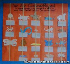 Animal Adaptations: Camouflage via Shut the Door and Teach #camouflage #adaptations