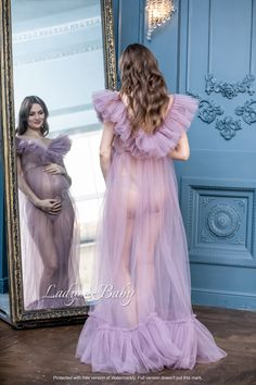Maternity Dresses For Photoshoot, Maternity Pictures, Tulle Wedding, Wedding Dresses, Tulle Fabric, I Dress, Beautiful Dresses, Pregnant Dresses, Maternity Photos