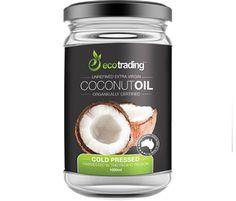 EcoTrading Australia - Superfoods, Coconut Oil, Garcinia