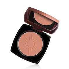 Believable bronze, Avon True Color Bronzing Powder... Silky, luminous bronzer blends easily for a streak-free, radiant look.   BENEFITS • Makes skin appear bronzed, even after tan fades • Provides an instant shimmery glow • Illuminates skin • Provides an even-looking complexion • Blends easily • Shimmery glow finish • Light to medium coverage • .37 oz net wt  ~ Avon Lady Beth Bailey ~ Avon eStore LipstickShoesAndMore.com