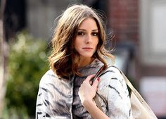 THE OLIVIA PALERMO LOOKBOOK By Marta Martins: Have a wonderful day !!!!