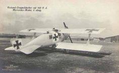 LFG Roland C. Aviation Image, Aviation Art, Photograph Album, Wal, World War Ii, First World, Victorious, Fighter Jets, My Photos