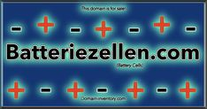 The domain Batteriezellen.com is for sale at Domain-inventory.com! Name Logo, How To Find Out, Names, Logos, Logo