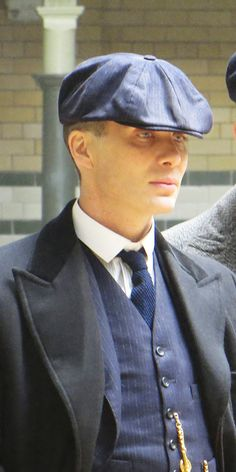 Filming Peaky Blinders S2E3 | Victoria Baths Manchester | February 2014