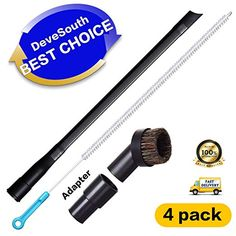 Top 10 Best Dryer Vent Cleaning Kits in 2019 - All The Best Review Vent Cleaning, Cleaning Kit, Best Dryer, Clean Dryer Vent, Good Things, Top, Crop Shirt, Shirts