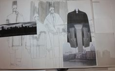The White Series. Part 9: Ernesto Naranjo