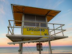 Lifeguard Tower 30Broadbeach, Gold Coast