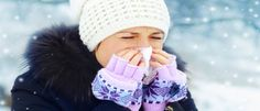 Allergies in the Winter: Symptoms, Prevention and Treatments