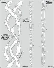 artool - Barby - Schablone FX 3  200 399