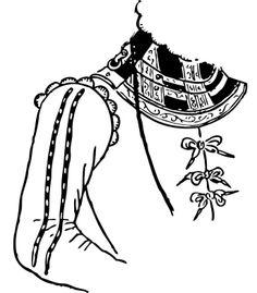 Schulterketten für den Sommer