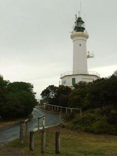 Point Lonsdale Lighthouse Photos 2016, Home Again, Victoria Australia, Melbourne Australia, Holiday Destinations, Far Away, Lighthouses, Us Travel, Landscapes