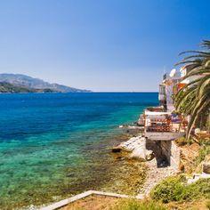 Selig auf Samos: 7 Nächte mit Flug, Transfer, Halbpension & Hotel ab 381 € - Urlaubsheld | Dein Urlaubsportal