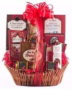 Best christmas gift baskets free shipping