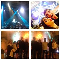Por que se todas as suas tias amam, o show do Guilherme Arantes tinha mesmo que valer muito a pena!  #familia #family #show #pmfc #primeirodemaio #santoandre #guilhermearantes #fun #funny #love #instagood #sabado #party #happy #festa #photooftheday #live #forever #smile #saturdaynight #noitedesabado #Baraba9