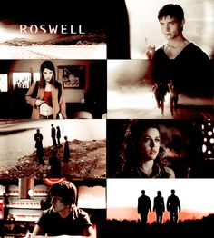 - Sometimes, you just need a good binge. It doesn't matter how many times I've watched it, those opening credits still give me goosebumps. Roswell Tv Series, Brendan Fehr, Nick Wechsler, Jason Behr, Katherine Heigl, Opening Credits, Best Couple, Best Tv Shows, The Dreamers