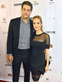 Star Tracks: Wednesday, September 10, 2014 | SHE'S 'COVER'ED | Kristin Cavallari shares the red carpet with husband Jay Cutler at a party to celebrate her Michigan Avenue magazine cover at the W Chicago Lakeshore Hotel on Tuesday.