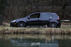 VW GOLF MK5 GTI www.jayjoe.at
