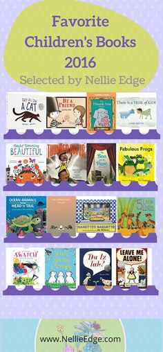 "Like any kindergarten teacher and storyteller, I assess each new picture book for its ""read aloud"" potential. Then I love to take the books into real classrooms and make sure that the sounds of language and the images that I delight in also appeal to the heart of the kindergarten children. These books meet the standard. I promise!"