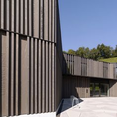 Library, Game Library & Municipality Administration in Spiez / bauzeit architekten